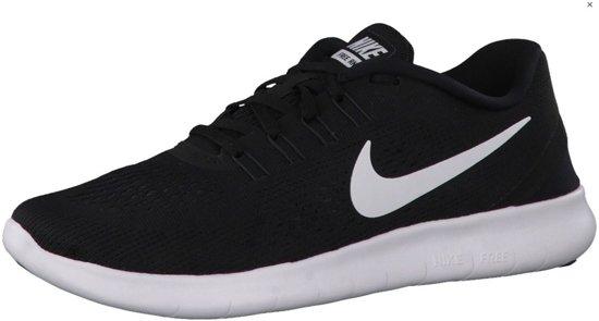 Nike Free RN, Schoen Maat: 43, Kleur: Zwart