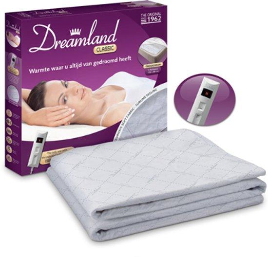 Dreamland elektrisch deken 16041
