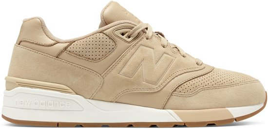 New Balance Sneakers ML597 - ML597SKH INCENSE Unisex