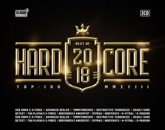 Hardcore Top 100 - Best Of 2018