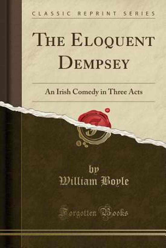 The Eloquent Dempsey
