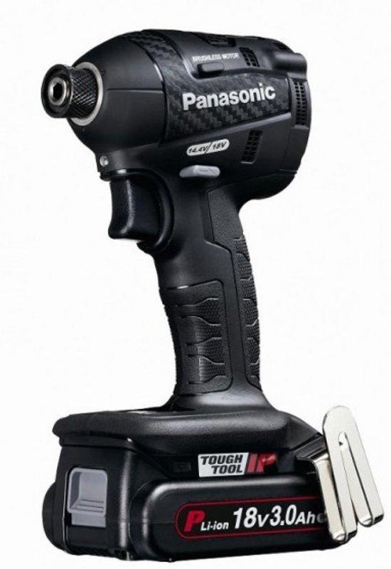 Panasonic EY 75A7 PN2G Accu-Ergo-slagschroefmachine