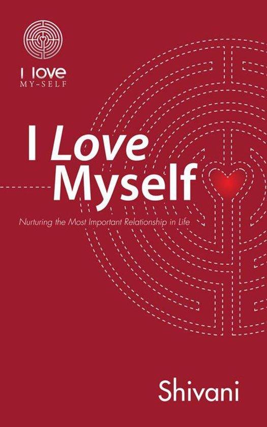 Bolcom I Love Myself Ebook Shivani 9781452510613 Boeken