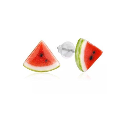 Kinderoorbellen - Fruit - Watermeloen