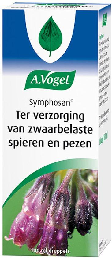 A.Vogel Symphosan - 100ml druppels - Voedingssupplement