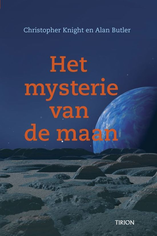 Het Mysterie Van De Maan