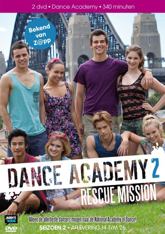 Dance academy banit alicia