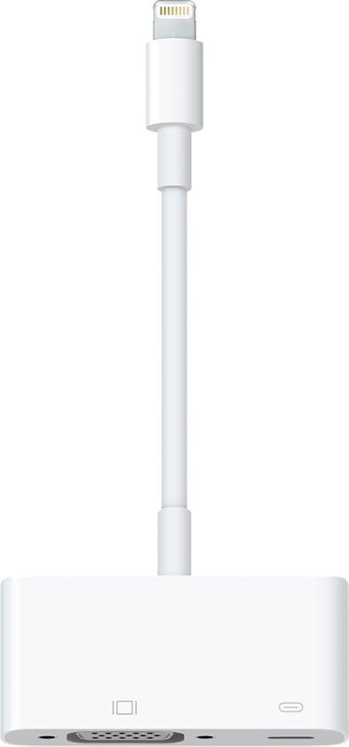 bol.com | Apple lightning adapter naar VGA