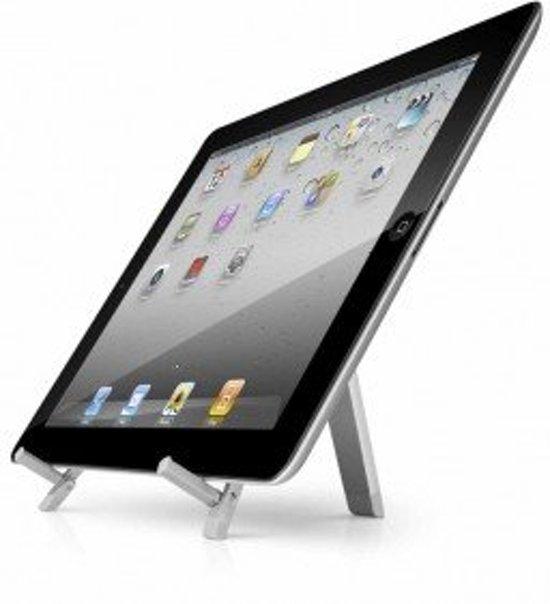 iPadspullekes iPad standaard 7-10 inch Aluminium in Follega / Follegea