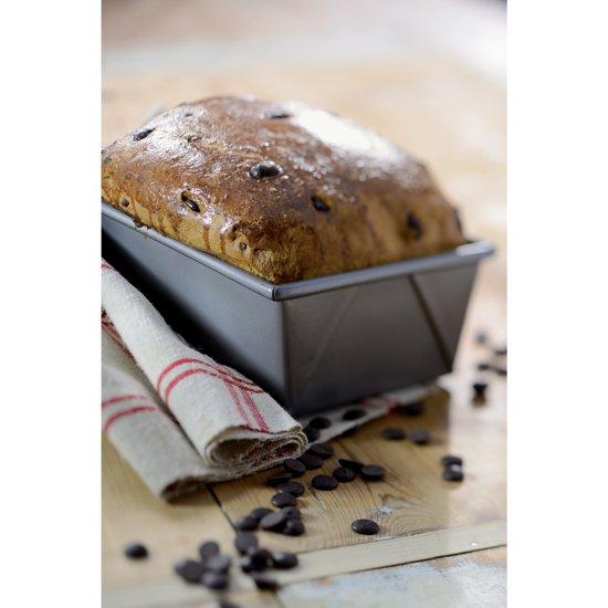 KitchenAid KBNSO9X5Q Broodvorm