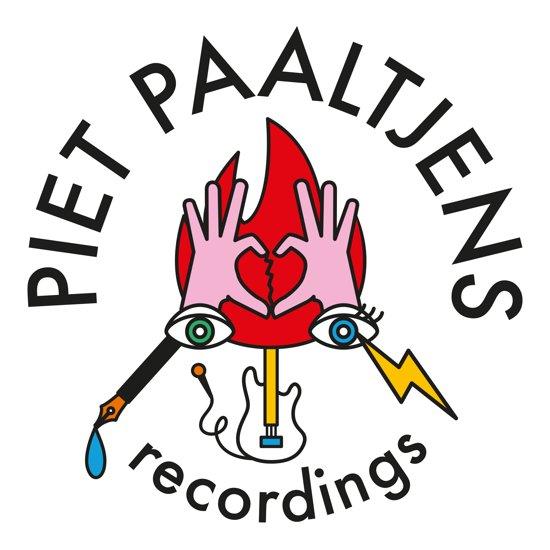 Piet Paaltjens Recordings