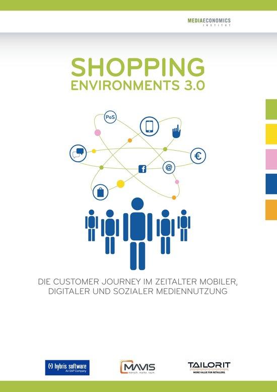 Shopping Environments 3.0