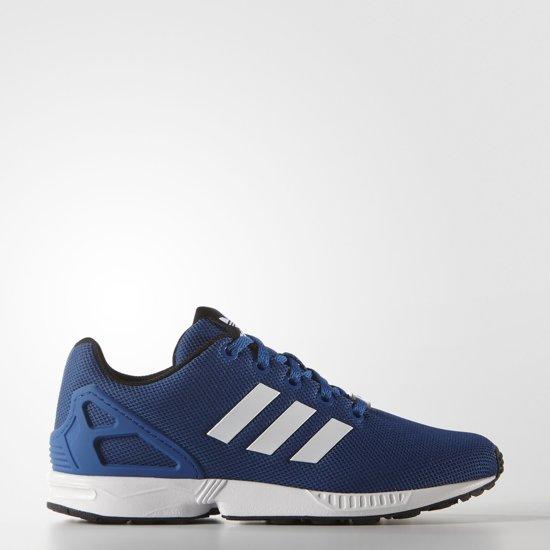 adaf9b7329a bol.com | Adidas ZX Flux K blauw maat 34