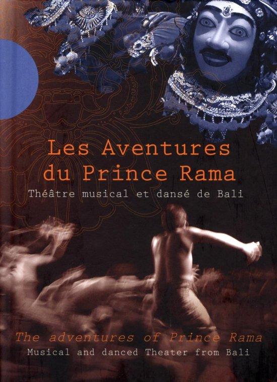 Les Aventures  Du Prince Rama