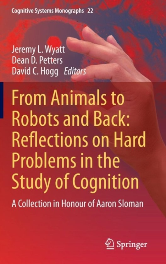 From Animals to Robots and Back