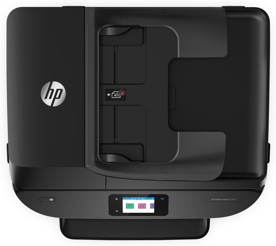 HP ENVY Photo 7830 All-in-One