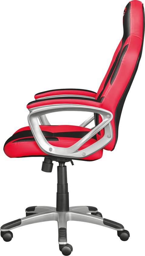 GXT 705 Ryon - Gaming Stoel - Ergonomisch - 360° - Rood