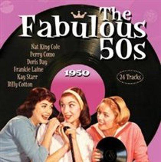 The Fabulous 50S 1950