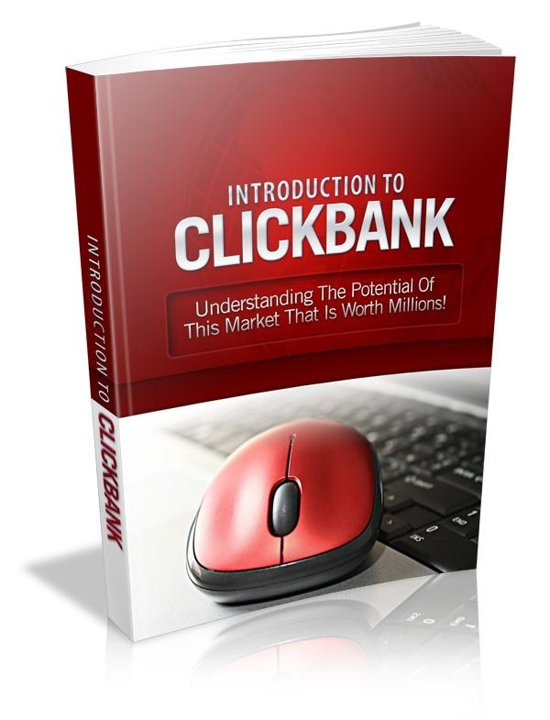 Ebook Clickbank Gratis