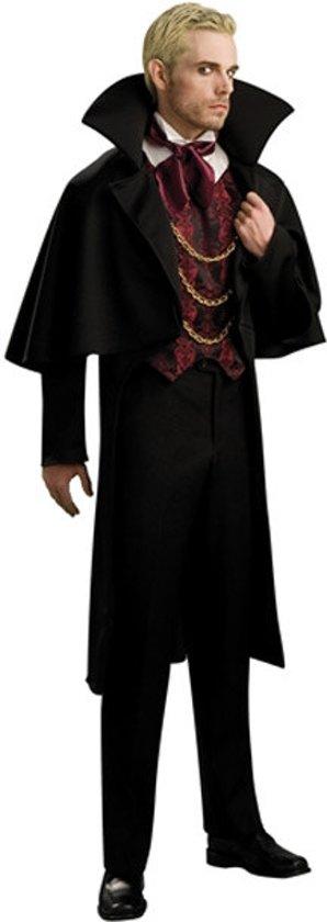Vampier baron kostuum - Verkleedkleding