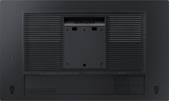 "Samsung S24E450M 24"" Zwart Full HD"