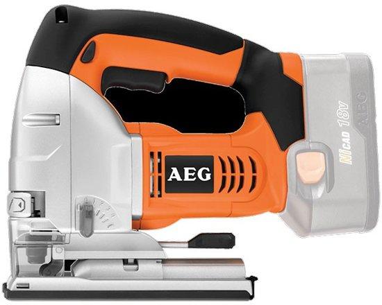 AEG Powertools BST18X Draadloze decoupeerzaagmachine | Wipzaag 18V