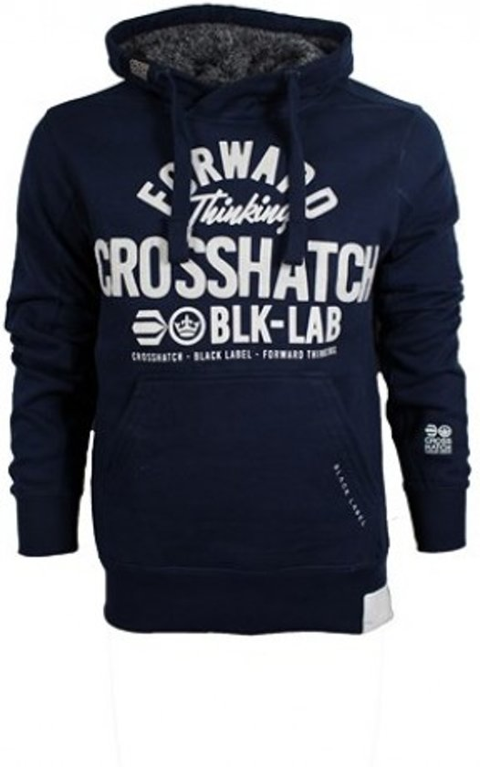 Sweater Heren S Crankie Maat Basicwear Donkerblauw qU1wvFYTx