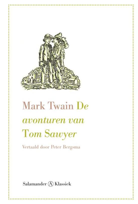 De Avonturen Van Tom Sawyer / Salamander Klassiek