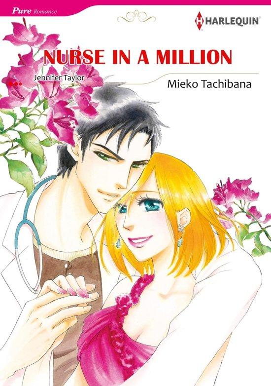 NURSE IN A MILLION (Harlequin Comics)