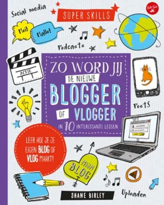 Zo word jij een nieuwe blogger of blogger