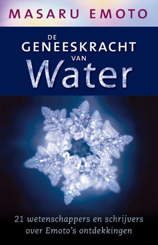 De geneeskracht van water