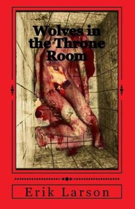 Afbeelding van Wolves in the Throne Room