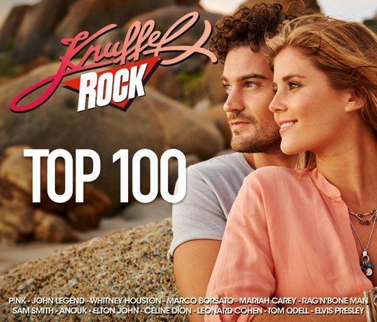 Knuffelrock Top 100 - 2019