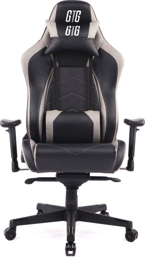 Game stoel GTG GT1 - Luxe racing stoel van 2020