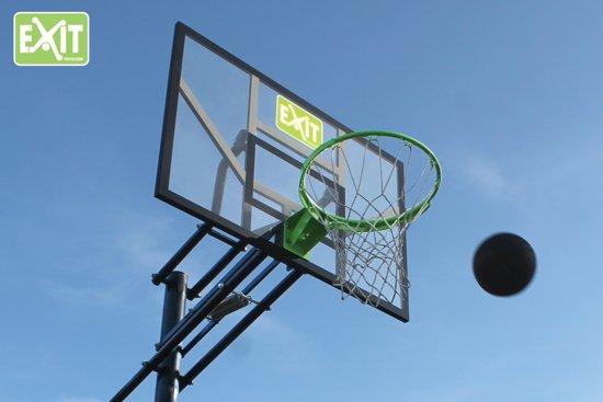 EXIT Galaxy Portable Basketbalring