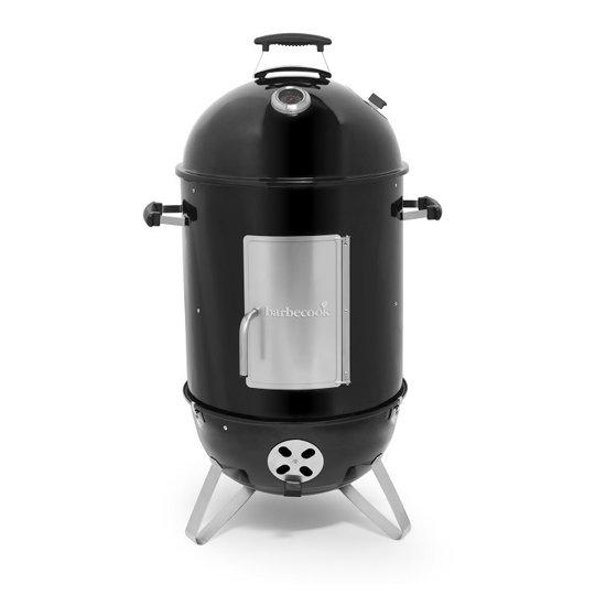 Barbecook Oskar Rookoven - M