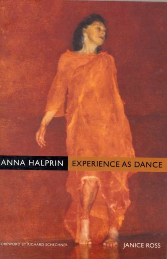 anna halprins darkside dance