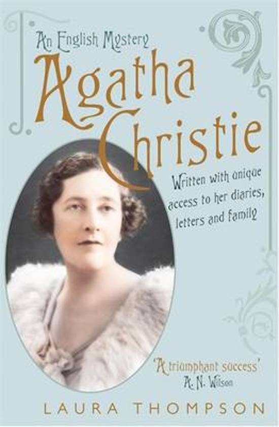 the agatha christie miscellany cook cathy