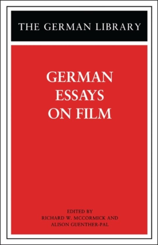 german essays Free, ready-made german essays to use straight away in this article, learn how to write about your best friend in german.