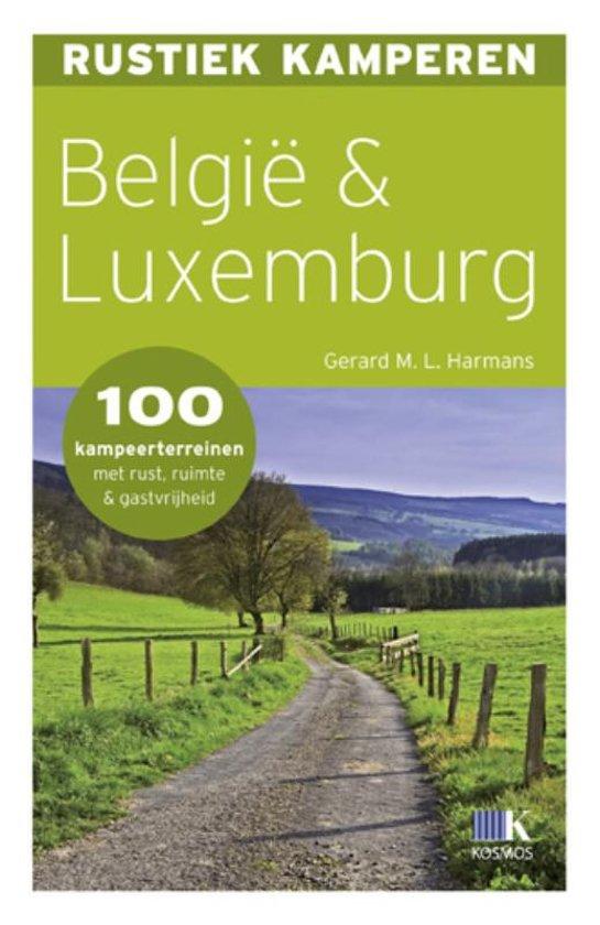 Afbeeldingsresultaat voor Rustiek kamperen in Nederland, België en Luxemburg