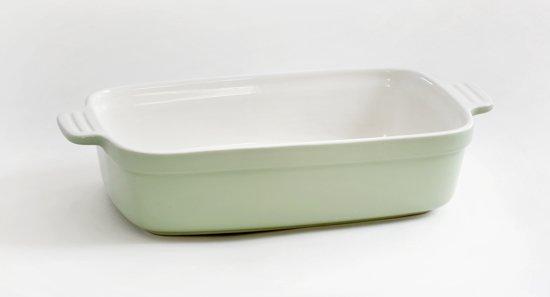 Mama Cucina Ovenschaal - 31 cm - Groen