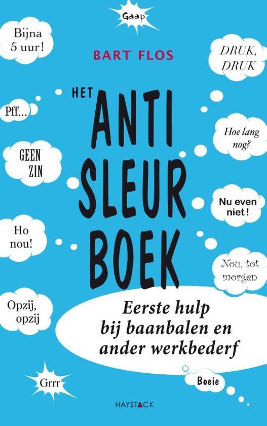 Het anti-sleurboek