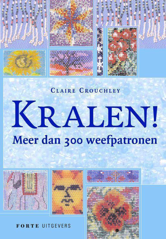 Bolcom Kralen Claire Crouchley 9789058774828 Boeken