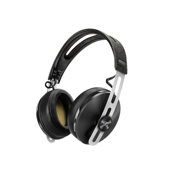 Sennheiser MOMENTUM 2.0 Wireless - Over-ear koptelefoon - Zwart