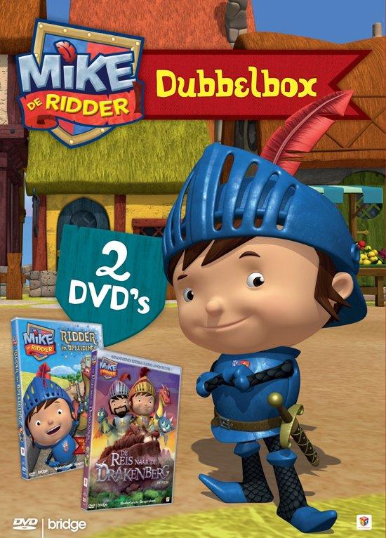 bol | mike de ridder special 2 disc box (dvd) | dvd's