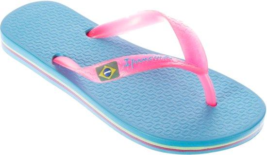 Ipanema - Pantoufles Pour Enfants Lolita - Unisexe - Sandales Et Pantoufles - Rose - 33-34 Y5yalo