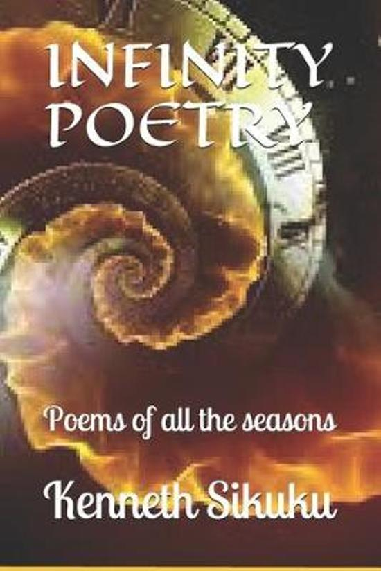 Infinity Poetry: Poems of all the seasons