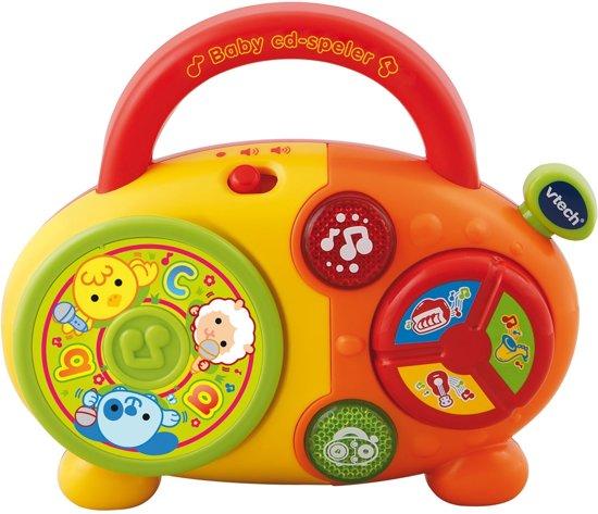 VTech Baby - Baby CD Speler