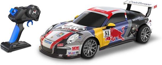 Nikko Porsche 911 GT3 - Bestuurbare auto