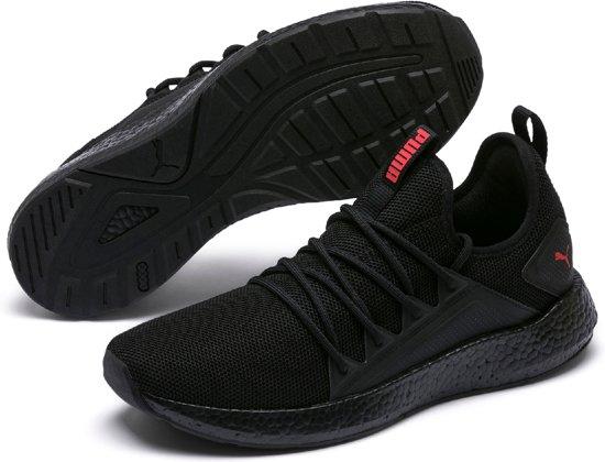 Puma Sneakers Neko 43 Maat Nrgy Heren Black rS8wr7q